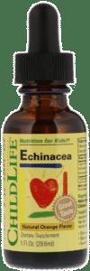 ChildLife, Важные питательные вещества, эхинацея (п)