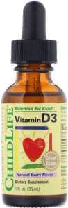ChildLife, Vitamin D3