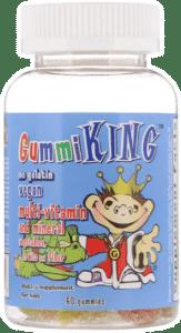 GummiKing, Мультивитаминно-минеральная добавка