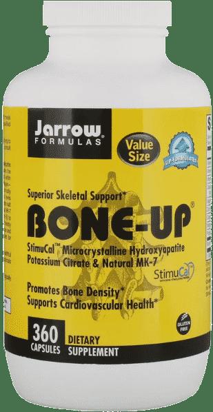 Jarrow Formulas, Bone-Up