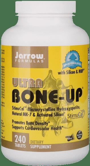 Jarrow Formulas, Ultra Bone-Up, 240