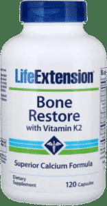 Life Extension, Bone Restore